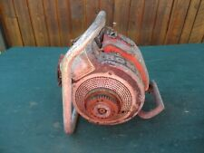 Vintage HOMELITE MODEL 26 LCS Chainsaw Chain Saw