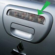 Clear portellone posteriore Brake Stop Luce Mk5 PER MITSUBISHI L200 PICKUP TRUCK nuovo Regno Unito