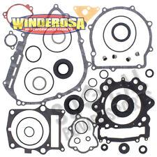 2008-2013 Yamaha 700 Rhino Fi Atv Winderosa Complete Gasket Kit with Oil Seals