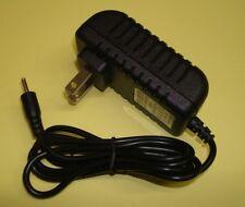 2.5mm AC cargador de pared Para Kids Nabi Fuhu 1 Gen FUHUNABI-A Tablet PC