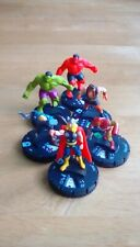 Marvel Heroclix The Mighty Thor lot