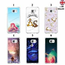 Mermaid Patterned Mobile Phone Cases & Covers for Samsung
