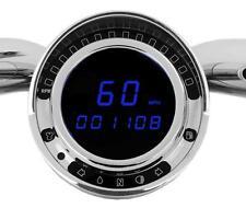 Dakota Digital Direct Speedometer- Big Dog w/Factory Tach Ring BD-140