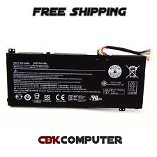 AC14A8L New 51Wh Battery for Acer Aspire VN7-571 571G VN7-591 591G VN7-791G