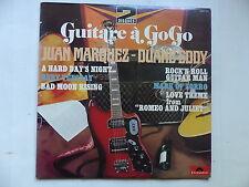 juan marquez / duane eddy Guitare a gogo 2664 347