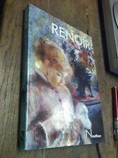 Renoir / Denis Rouart / Nathan Beaux Livres Grand Peintres