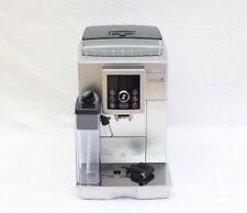 DeLonghi ECAM23460S Digital Super Automatic Espresso Machine w Lattecrema System