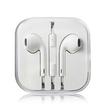 Genuine Apple EarPods Earphones Earbuds Headphones iPhone 4 5 S 6 Plus iPad iPod