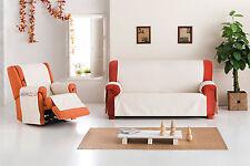 Practica funda para sofá Bianca  Eysa fundas de sofa 1,2,3,4 plazas oferta
