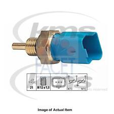 New Genuine FACET Antifreeze Coolant Temperature Sensor Sender 7.3291 Top Qualit