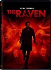 The Raven DVD