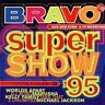 Bravo Super Show 2 (1995) Take That, DJ Bobo, Rednex, K2, Interactive, .. [2 CD]