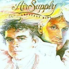 Air Supply Greatest hits (1980-83, Arista) [CD]