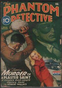 Phantom Detective 1944 February.