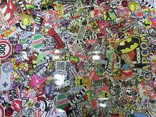 """60""""x20"""" Panda Cartoon Car JDM STICKER BOMB Graffiti Wrap SHEET HONDA DECAL"""