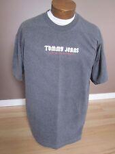 Tommy Hilfiger 'Tommy Jeans' T-Shirt -  Size XL EUC
