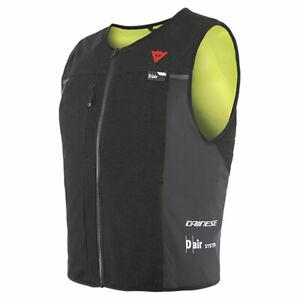 Dainese Smart Motorbike Motorcycle Vest Black