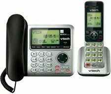 Cordless and Corded Convenience Office Telephone - Home Phone, Digital Answering