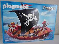 Playmobil Pirate 5298 Planeur de l'écureuil - neuf et emballage d'origine
