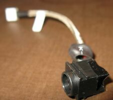 DC-IN POWER JACK SONY VAIO VGN-NS227JT VGN-NS227JW VGN-NS230EL SOCKET w/ CABLE