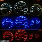 LED KIT for Honda Civic EG 92-95 Gauge Cluster