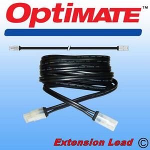 TM73 Optimate 3/3SP/4/Accumate Extension Lead 2.5m (ACU190) see description...