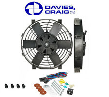 Davies Craig 16 in 12V Electrical Thermo Fan w/ Mounting Kit