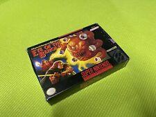 AD&D EYE OF BEHOLDER* Snes Box Only * Super Nintendo Original box