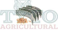 David Brown 770 780 850 880 885 900 950 990 Tractor Brake Lining Kit