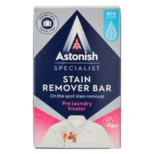 Astonish Specialist Stain Remover Bar 75g