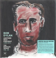 Bob Dylan Another Self Portrait 1969-1971 Deluxe 4 CD SHIPPING COST TO USA 40$