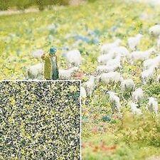 BUSCH 7358  Flower imitation  1:87