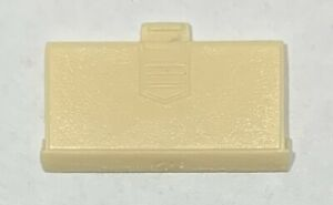 GAME AND WATCH REPLACEMENT BATTERY COVER FOR GOLD & SILVER SERIES GAME & WATCH