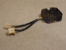 1982-83 HONDA FT500 ASCOT RECTIFIER REGULATOR 31600-KV8-681 FITS MANY MODELS