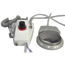 Dental Portable Air Turbine Controller Unit 2h Work Compressor Lab 01 025mpa