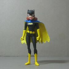 Super Hero DC Universe JUSTICE LEAGUE UNLIMITED Batgirl Action FIGURE Toys Gifts