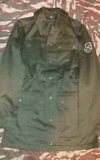 Hungarian Army Olive Green Field Jacket