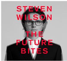 Steven Wilson – The Future Bites CD ALBUM (29THJAN) uni