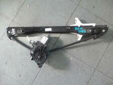 VOLKSWAGEN AMAROK RIGHT REAR WND REG/MOTOR 2H, 12/10-