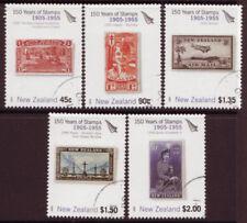 Francobolli usati 5 francobolli