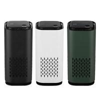 Luftreiniger HEPA Filter 18dB Leiser Geruch für Heimschlafzimmer Haustiere