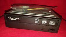 MASTERIZZATORE DVD+/-RW LABELFLASH LG GH15F NERO SATA 16X