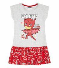 PJ Masks Girls Dress Owlette