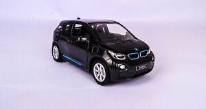 BMW I3 2013 - 2017 model car Diecast KINSMART 1/32