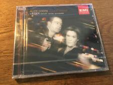 Mahler Haydn Schumann - Lieder [CD Album] EMI NEU OVP Alice Coote Julius Drake