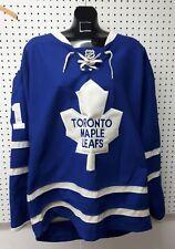 Reebok NHL Toronto Maple Leafs Jersey Kessel #81