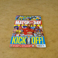MATCH OF THE DAY #468 2017/18 SEASON KICK-OFF GUIDE EVERY PREMIER LEAGUE CLUB