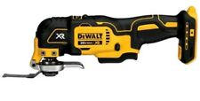 DEWALT 20-Volt Max Lithium-Ion Cordless Oscillating Multi-Tool (Tool-Only)DCS355