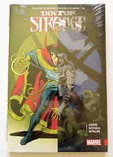 Doctor Strange Vol. 2 Hardcover Marvel Graphic Novel Comic Book