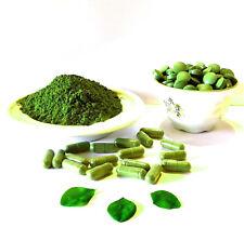 150 Bio Moringa Tabletten,Tabs Teneriffa frei von Zusatzstoffen Made in Germany